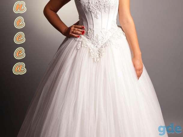 свадебные и вечерние платья распродажа, фотография 2