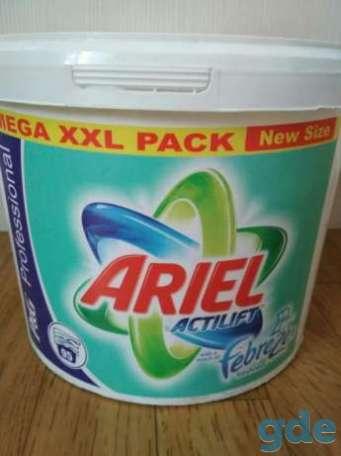 Порошок универсальный Ариель 5 кг, фотография 1