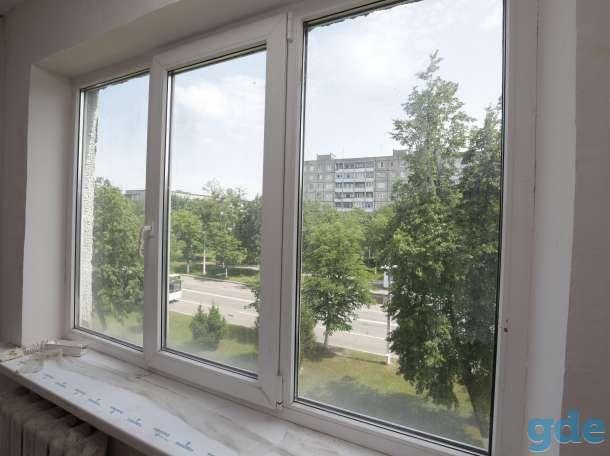 Трехкомнатная квартира Микашевичи, Первомайская 5, фотография 9