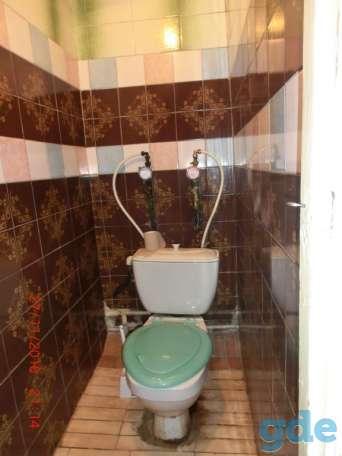 Продается 3-х комнатная квартира в Фаниполе, Комсомольская 37, фотография 1