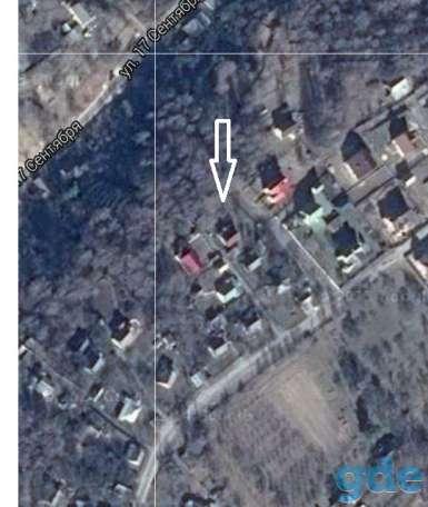 Дом обмен на 1к. кв.(центр г. Мозырь, ул.Юннатов, зеленая зона), фотография 2