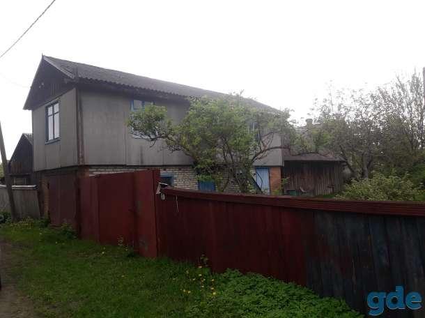 Дом в Гомельской обл, г. Петриков. 160 м от реки Припять, фотография 9