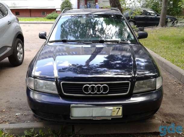 автомобиль, фотография 7