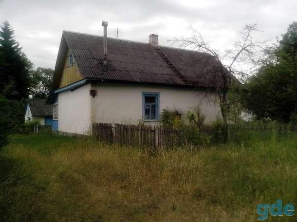 Дом в живописном месте, д.Оленец Сморгонского района, фотография 10