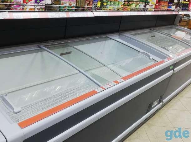 Торговое и холодильное оборудование, фотография 7