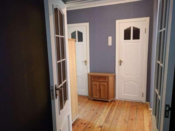 Продам 3-х комнатную квартиру c хорошим ремонтом, ул. Строителей, 1, фотография 3