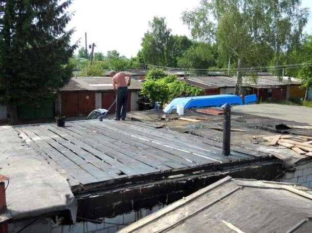 Продам гараж в гаражном обществе Автолюбитель-3, №217 (за Южным городком), фотография 4