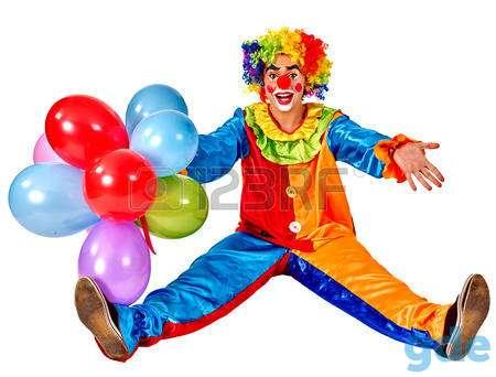 видеосъёмка,праздник,клоун, фотография 2