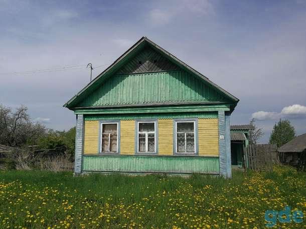 Продаётся дом вблизи г. Кричева, фотография 1