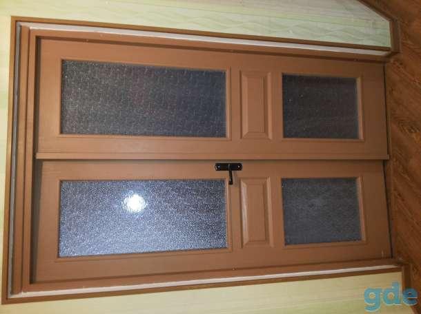 Двери межкомнатные, фотография 3
