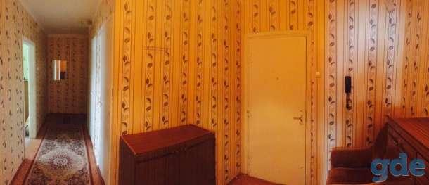1-а комнатная квартира в районе академии., фотография 6