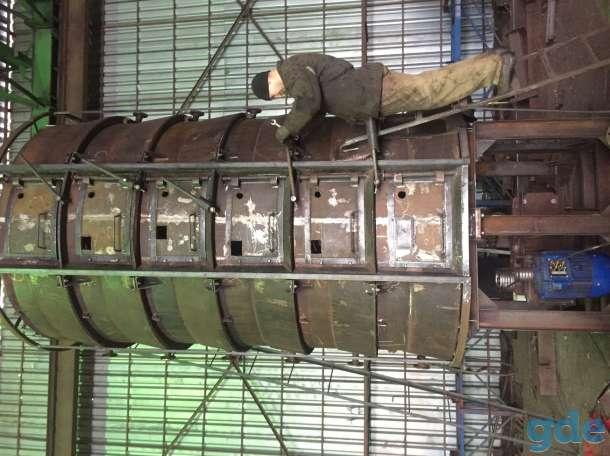 Жаровня для маслоперерабатывающего предприятия., фотография 11