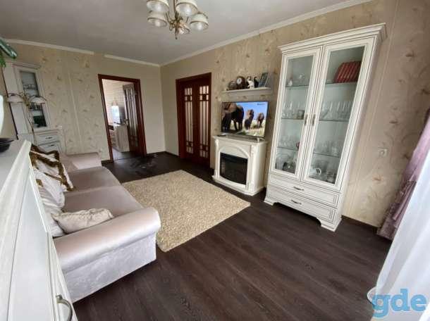 Продается 3-комнатная квартира в Столбцах, Центральная 11, фотография 3