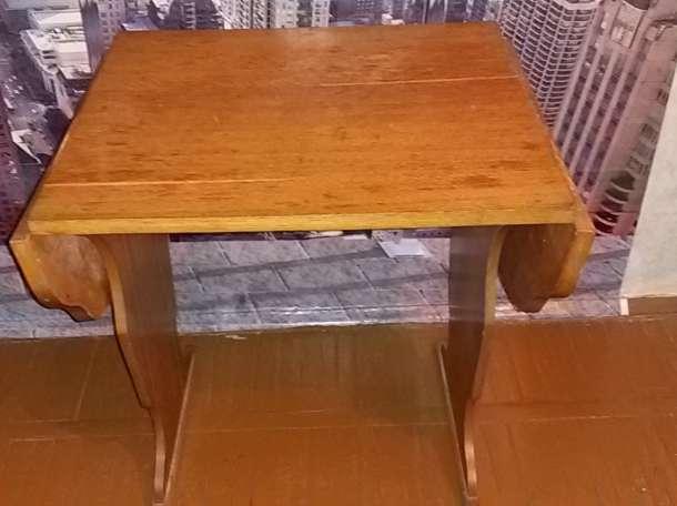стол кухонный, фотография 1