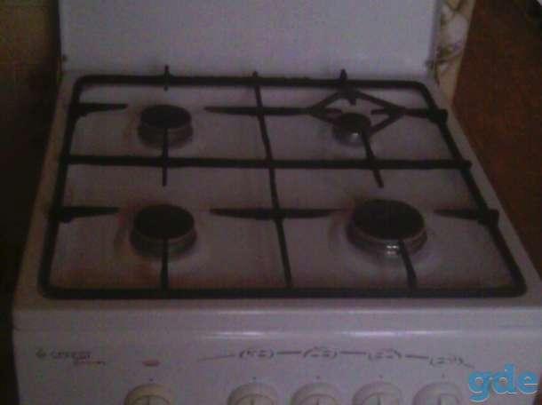 продам плиту газовую, фотография 2