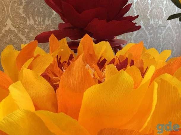Ростовые цветы для подарков, праздников и свадеб., фотография 4