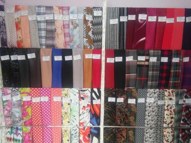 Ткани для одежды, фотография 4