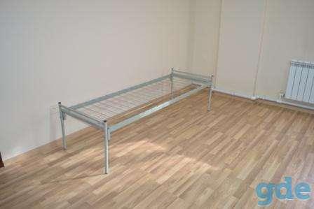 Металлические кровати с бесплатной доставкой, фотография 3