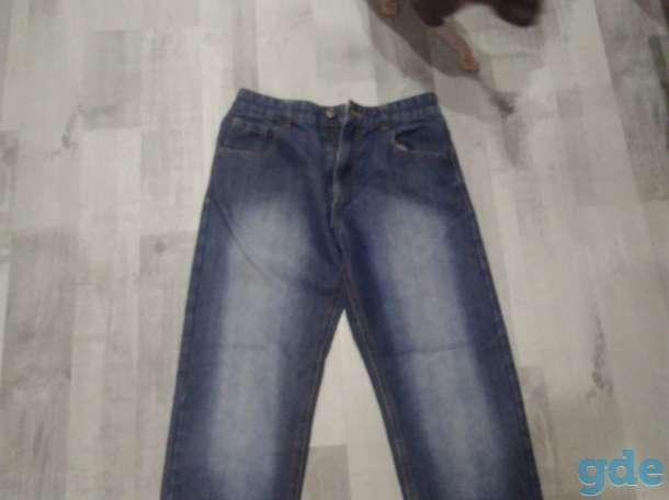 детские джинсы, фотография 2