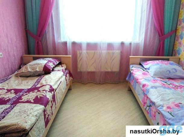 Посуточно Квартира, 10,00 руб., Белоозёрск, ул. Ленина, 46, фотография 9