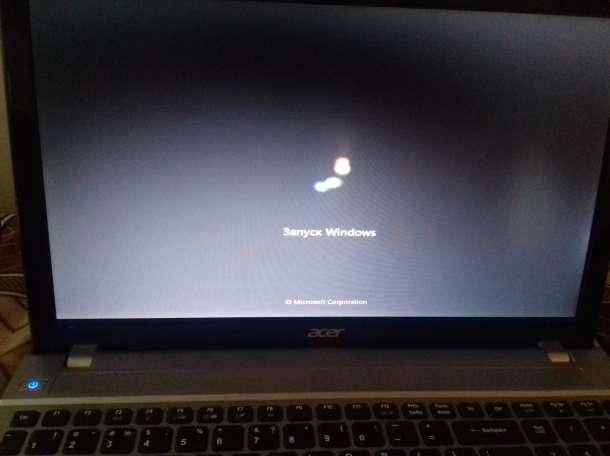 Срочно продам ноутбук ACER Aspire V3-571G, фотография 2