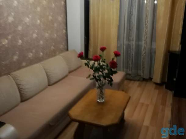 Квартира на длительный срок, Октябрьская 157, фотография 2