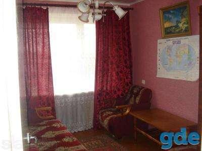 Сдаётся 3-х комнатная квартира , г.Белоозёрск, Энергетиков 14А, фотография 3