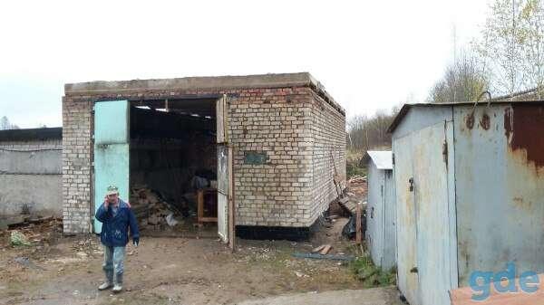 Продам гараж, гагарина, фотография 1