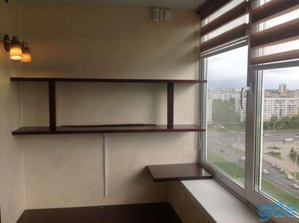 Продам квартиру-студию 50 кв.м. в центре города, фотография 5
