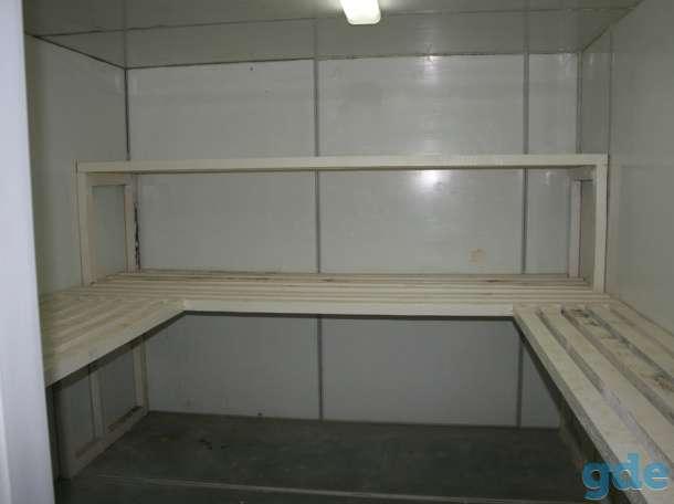 Сдаю морозильные и холодильные камеры с офисом, ул. Красина,25, фотография 3