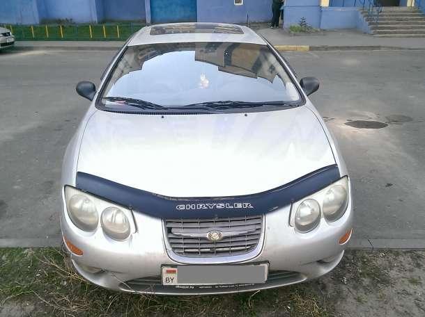 Chrysler 300m, фотография 2