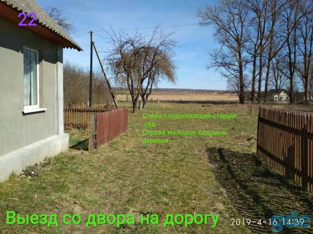 Продается дом, Деревня Расло, фотография 8