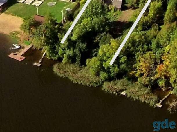 Продам участок на берегу Чигиринского водохранилища, фотография 1