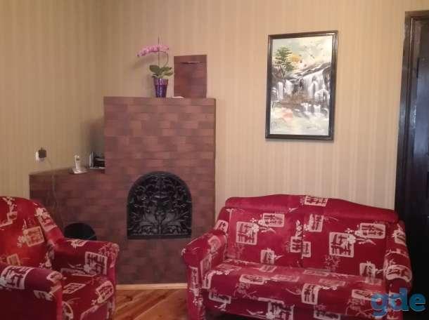 Продается дом, Белоозерск ул.Калиновского, фотография 3