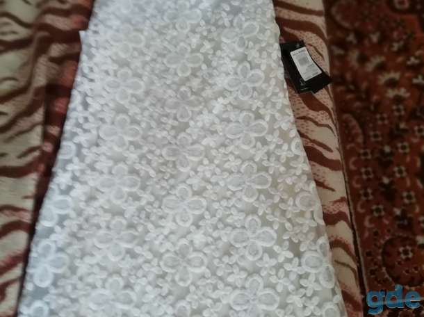 Платье молодежное до колена, фотография 1