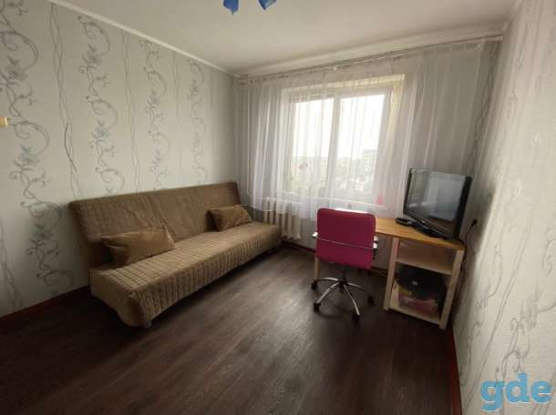 Продается 3-комнатная квартира в Столбцах, Центральная 11, фотография 13