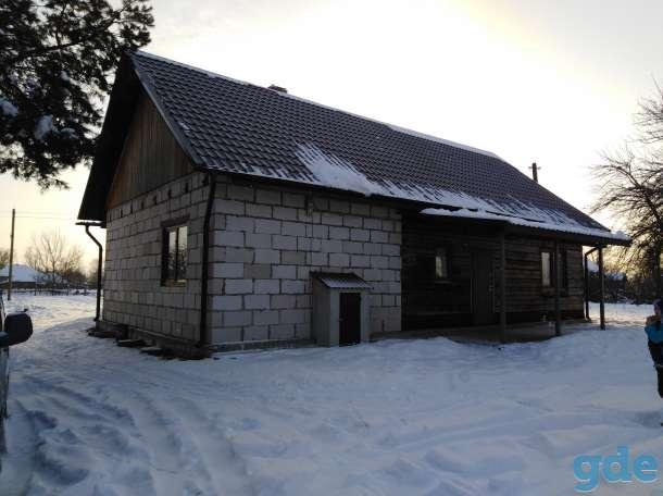 Продам дом, Гомельская обл., р-н., д. Багримовичи, фотография 1