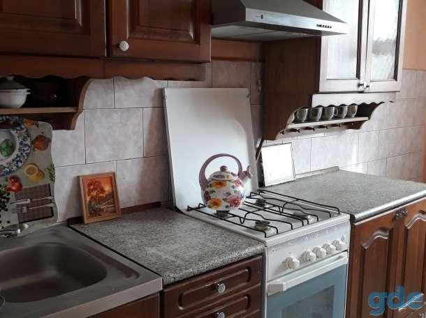 Продается 2х-комнатная квартира, Мкрн Комсомольский, д.35, фотография 4