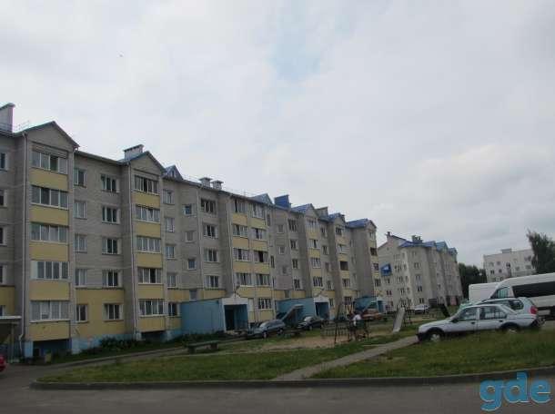 продаю двухкомнатную квартиру в Дзержинске, ул. Пушкина, д. 5, фотография 11