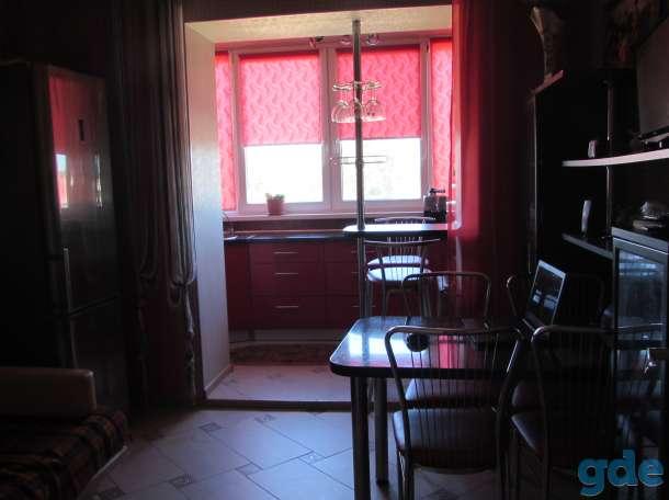 продаю двухкомнатную квартиру в Дзержинске, ул. Пушкина, д. 5, фотография 6