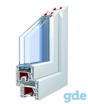 Окна,двери.балконные рамы., фотография 1
