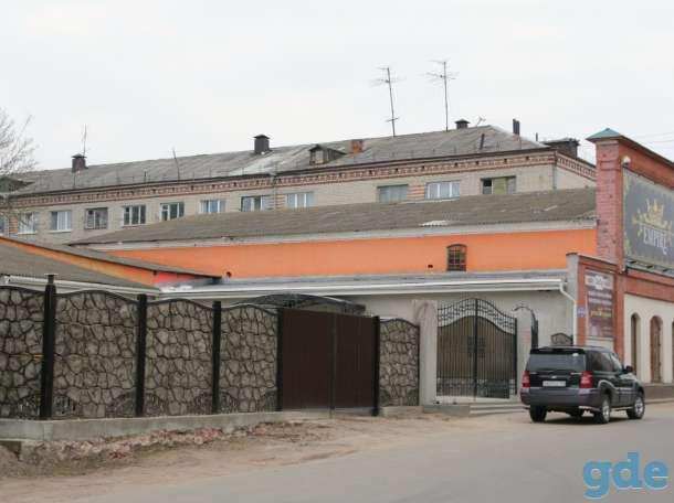 Продается действующее кафе (готовый бизнес) 580 м² в г. Клинцы, Брянской области, фотография 6