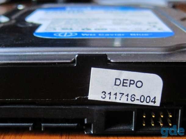 Жёсткий диск WD 250 Гб SATA-III 6 Гбит 7200 rpm, фотография 2