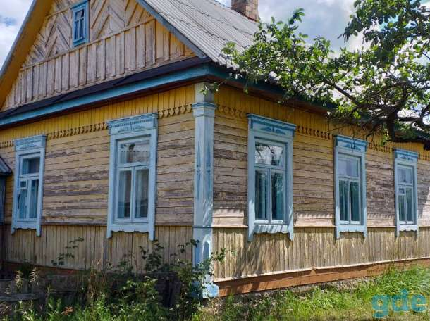 Продам жилой дом а/г Кожан-Городок, фотография 7