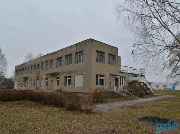 Продается Помещение, аг. Вишов, Белыничский р-н, от центра города Могилёва 13 км, фотография 2