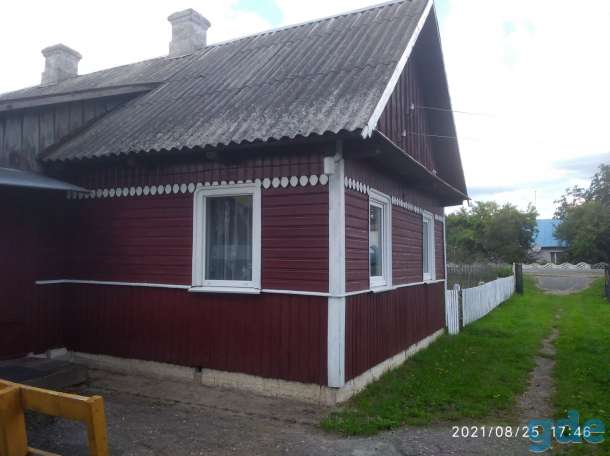 Продается дом, Брестская область, Березовский район, д.Войтешин, фотография 9