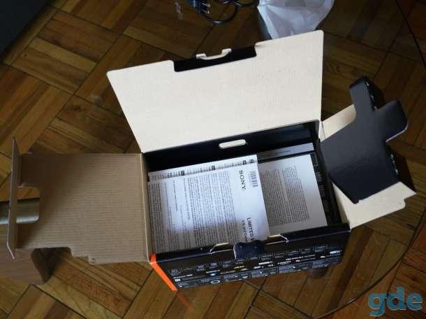 Sony Alpha a9 беззеркальных цифровой фотокамеры (только корпус), фотография 6