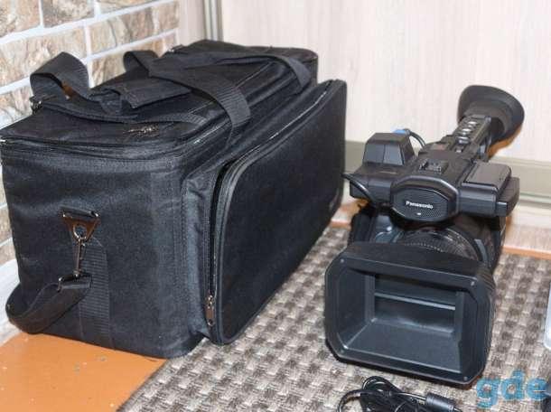 Съемочное оборудование, фотография 2