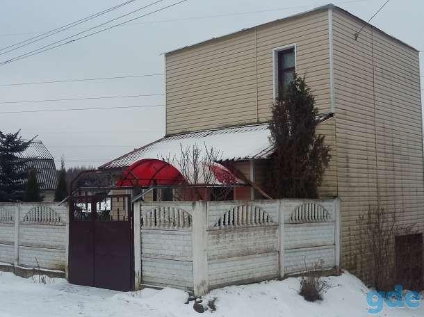 продам дачный дом 119 кв.м. с земельным участком 7 соток Улановичи (Витебск), фотография 6