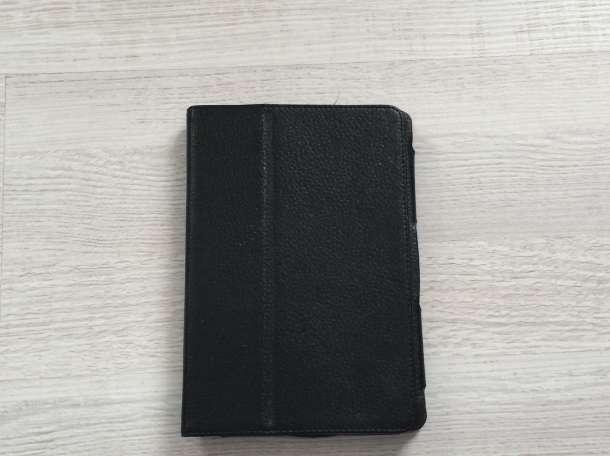 Blackberry playbook+ чехол+зарядное, фотография 5
